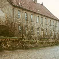 Gutshof in Langenstein